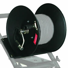 """Karcher Professional 100' x 3/8"""" Hose Reel w/ Mounting Kit (Hose Not Included)"""