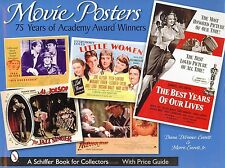 MOVIE POSTERS - 75 YEARS OF ACADEMY AWARD WINNERS such as Fargo Gump Shine, New!