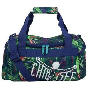 Chiemsee Matchbag X-SMALL kleine Sporttasche Fitnesstasche Sportbag 5031009