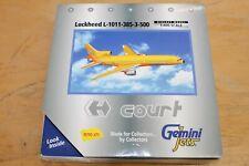 Gemini Jets Lockheed L-1011-3-500 1/400 Scale Diecast Plane