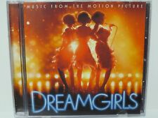DREAM GIRLS ~ MUSIC FROM THE MOTION PICTURE ~