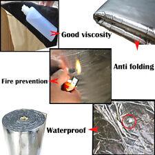 Car Insulation 32 Sqft Thermal Sound Deadener - Block Automotive Heat & Sound