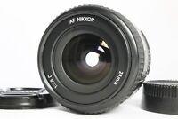 Near Mint Nikon AF Nikkor 24mm f2.8D Wide Angle Lens from Japan