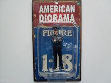 German Police Figur 1 18 American Diorama 23991
