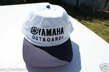 Ball Cap Hat - Yamaha - Outboards - Boat Motors Engine (H1193)
