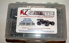 TRAXXAS E-REVO  RC SCREWZ SCREW SET STAINLESS STEEL TRA034