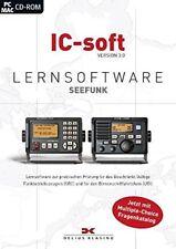 Game - Ic-soft Lernsoftware Seefunk