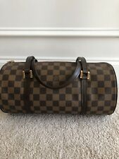 100% Authentic Louis Vuitton Damier Papillon Hand Bag