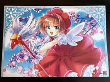 Cardcaptor Sakura Kero Manga Fl 00004000 owers Poster