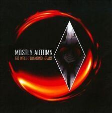 MOSTLY AUTUMN - GO WELL DIAMOND HEART (NEW CD)