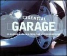 Essential Garage (1999) + 2CD + Powerhouse feat. Duane Harden, Kathy Brown, L...