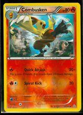 Pokemon EELEKTRIK 63/160 - XY Primal Clash Rev Holo - MINT