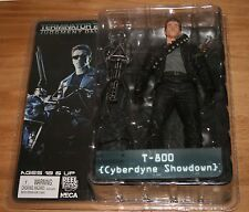 Terminator 2 T-800 - Cyberdyne Showdown Version - NECA