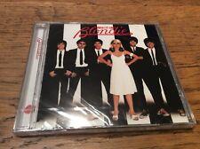 """Blondie """"Parallel Lines"""" cd sealed +4 tracks"""