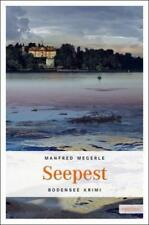 Megerle, Manfred - Seepest