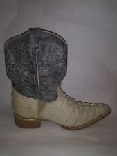 a69480c6434 Crocodile Cowboy, Western Boots for Men for sale | eBay