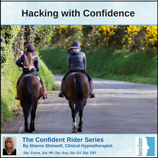 Confident Rider Series for Nervous Horse Riders Hacking with Confidence