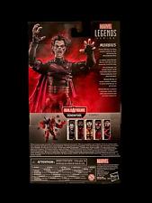 "Hasbro Marvel Legends Venom 6"" Morbius Action Figure"