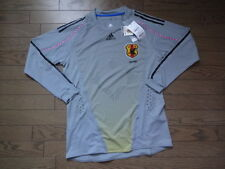 Nadeshiko Japan 100% Authentic Soccer GK Jersey 2011 BNWT 2XOT Player Issue Rare