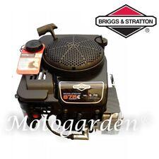 Motore di ricambio B&S 675 per motozappe, falciatutto, trimmer. Albero 22x80mm