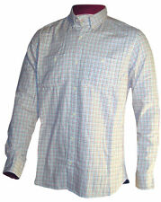 Regular Fit Button Down Casual Shirts & Tops for Men NEXT