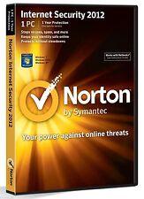 Norton Windows Antivirus & Security Software in English