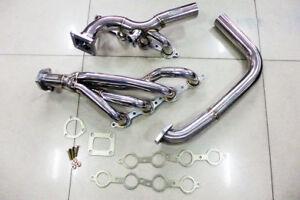 For LS1 LS2 Pontiac Chevelle Camaro LSX SWAP Chevy T4 Turbo Setup Kit LSQ LS9 LS