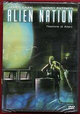 Alien Nation. Nazione di alieni (1988) DVD