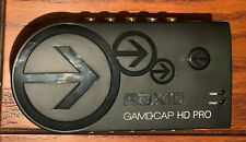 Roxio Game Capture HD Pro Screen Recorder Twitch PS4 Xbox Capture Card With HDMI