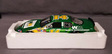 2007 Sterling Marlin #14 Waste Management Chevy 1/24 Action HOTO NASCAR Diecast