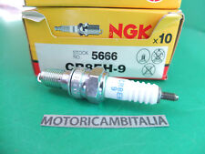 NGK CR8EH-9 CANDELA ACCENSIONE D'ACCENSIONE SPARK PLUG SCOOTER MOTO CR8EH9