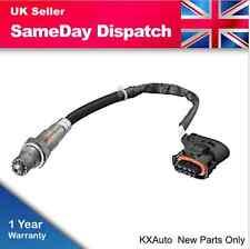 New Vauxhall Zafira 1.6 Petrol Lambda Oxygen Sensor  2011-Onwards 0258010069