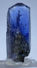 TANSANIT Kristall (5.5 gr)  Roh Tanzanit / Tanzanite Crystal rough
