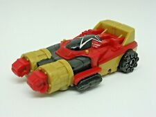 Power Rangers - SUPER MEGAFORCE ZEO RACER ZORD Combiner
