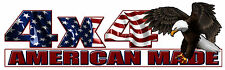 4x4 Decals Dodge Chevy Ford Toyota Graphic Kits Decal Wraps American Flag Eagle