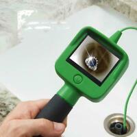 Micro Camera Tube Endoscope Hand-held 1080p Hd Waterproof Camera Borescope C4E1
