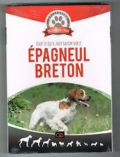 TOUT CE QU'IL FAUT SAVOIR SUR L'ÉPAGNEUL BRETON - 2013 - DVD NEUF NEW NEU