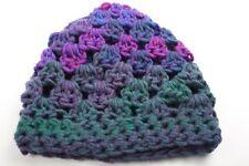 Damen-Beanie Damenhüte & -mützen aus 100% Wolle