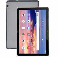 Soft-Cover pour Samsung Huawei Mediapad M5 Lite 10 TPU Étui en Silicone Coquille