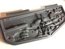 BMW E38 E39 5 SERIES BOOT TAILGATE TRUNK TOOL KIT HOLDER BOX 1180681 SE / SPORT