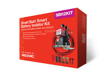 REDARC Battery Isolator 12V 100A Kit SBI12KIT