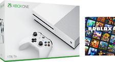 Microsoft® Xbox One S – 1TB Roblox Bundle – ANZ