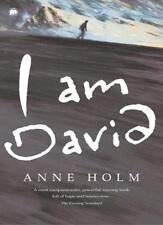 I am David (World Mammoth),Anne Holm