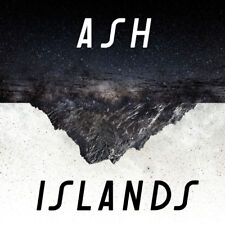Ash - Islands - CD Album (Released 18th May 2018) Brand New
