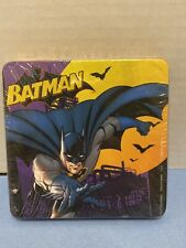 NEW Batman Coasters Set Of 6 Coasters DC Comics