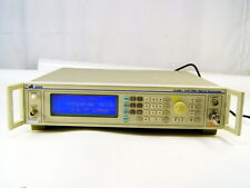 IFR 2025 Signal Generator, 9kHz to 2.51GHz