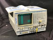 Marconi 2955b radio communication service monitor test set 2955 w/ 2957B manual