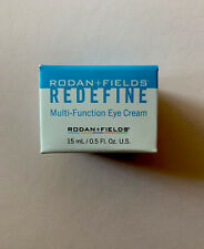 Rodan Fields Redefine Multi-function Eye Cream-authentic 15ml