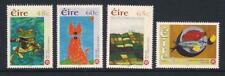Ireland mint stamps - 2004 Children's Painting Competition, SG1652/1655, MNH