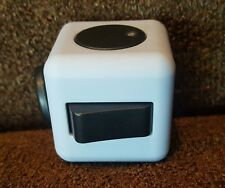 NEW DICE FIDGET CUBE DESK TOY STRESS ANXIETY ADULT KIDS ADHD AUTISM ASD ADD PDD